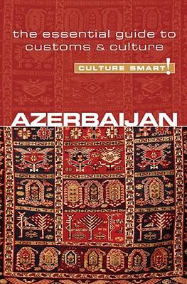 Azerbaijan By Kazimova, Nikki